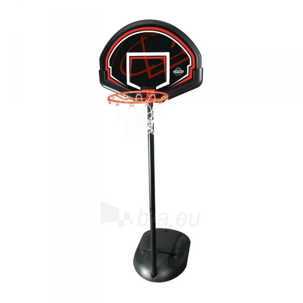 Krepšinio stovas Youth Portable, Telescoping, Classic Paveikslėlis 2 iš 3 310820076014