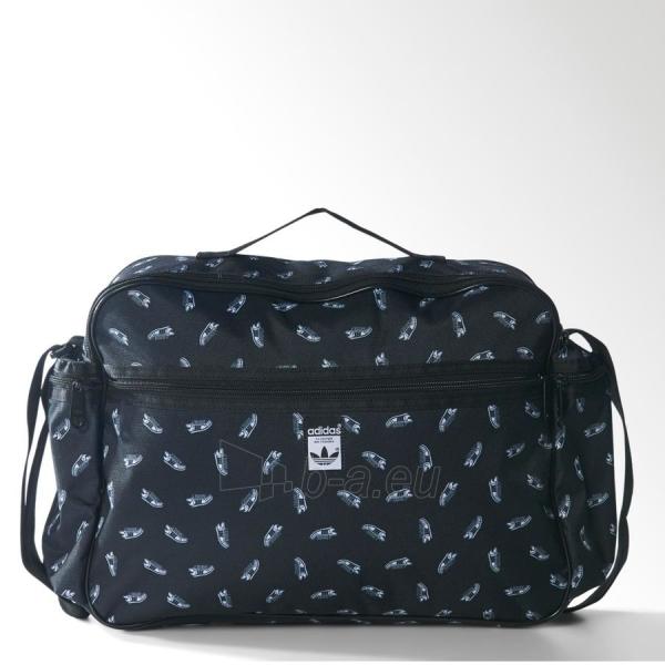 Krepšys adidas Superstar Airliner Bag S20106 Paveikslėlis 1 iš 1 250530500320