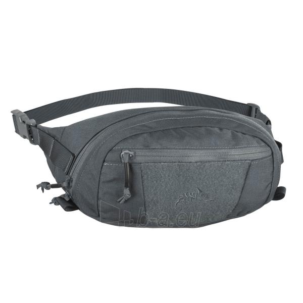 Krepšys Bandicoot Helikon shadow grey CORDURA Paveikslėlis 1 iš 1 310820208796