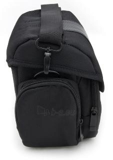 Krepšys/Dėklas Esperanza ET145 skirtas fotoaparatui ir priedams |Juodas Paveikslėlis 9 iš 10 2502220409001418