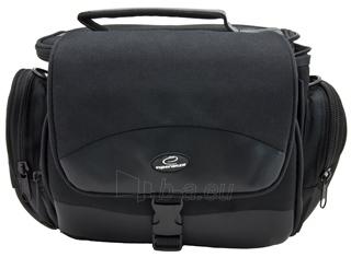 Krepšys/Dėklas Esperanza ET147 skirtas fotoaparatui ir priedams |Juodas Paveikslėlis 2 iš 9 2502220409001420