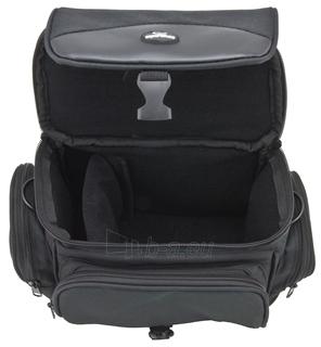 Krepšys/Dėklas Esperanza ET147 skirtas fotoaparatui ir priedams |Juodas Paveikslėlis 3 iš 9 2502220409001420