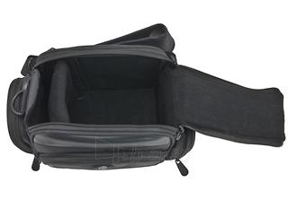 Krepšys/Dėklas Esperanza ET150 skirtas fotoaparatui ir priedams |Juodas Paveikslėlis 2 iš 9 2502220409001423