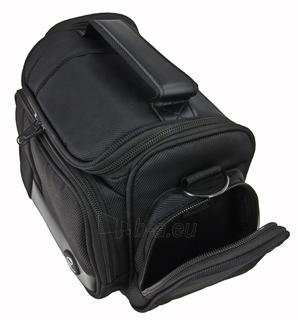 Krepšys/Dėklas Esperanza ET151 skirtas fotoaparatui ir priedams |Juodas Paveikslėlis 9 iš 10 2502220409001424