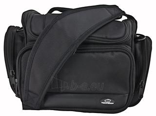 Krepšys/Dėklas Esperanza ET151 skirtas fotoaparatui ir priedams |Juodas Paveikslėlis 8 iš 10 2502220409001424