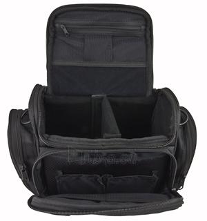 Krepšys/Dėklas Esperanza ET151 skirtas fotoaparatui ir priedams |Juodas Paveikslėlis 7 iš 10 2502220409001424