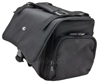 Krepšys/Dėklas Esperanza ET159 skirtas fotoaparatui ir priedams |Juodas Paveikslėlis 1 iš 7 2502220409001428