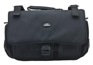 Krepšys/Dėklas Esperanza ET159 skirtas fotoaparatui ir priedams |Juodas Paveikslėlis 2 iš 7 2502220409001428