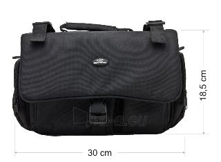 Krepšys/Dėklas Esperanza ET159 skirtas fotoaparatui ir priedams |Juodas Paveikslėlis 5 iš 7 2502220409001428