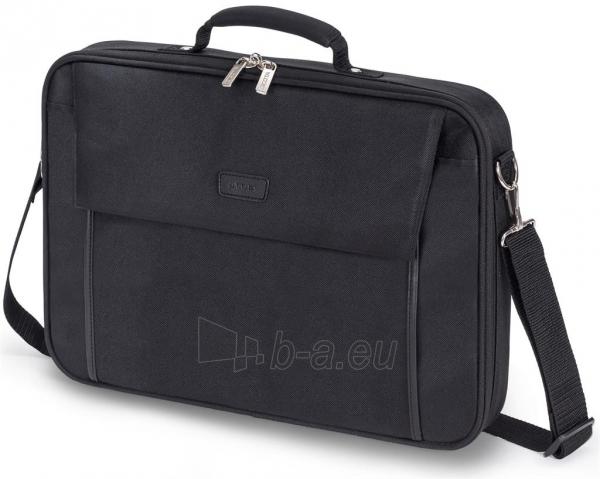 Krepšys Dicota Multi BASE 15 - 17.3 Paveikslėlis 1 iš 4 250256202879