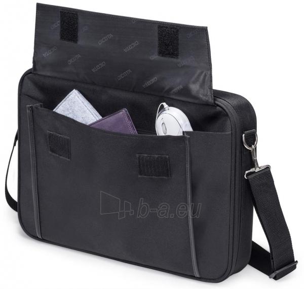 Krepšys Dicota Multi BASE 15 - 17.3 Paveikslėlis 2 iš 4 250256202879