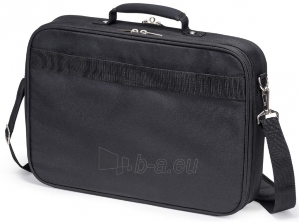 Krepšys Dicota Multi Plus BASE 15 - 17.3 Black Paveikslėlis 4 iš 4 250256202880