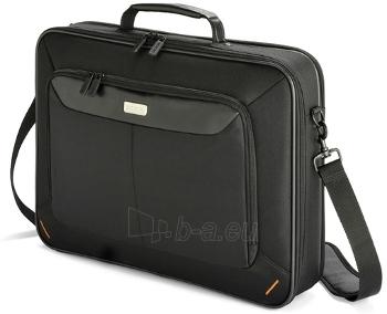 Bag Dicota Notebook Case Advanced XL 2011 16.4 - 17.3 with tablet compart Paveikslėlis 1 iš 2 250256202883