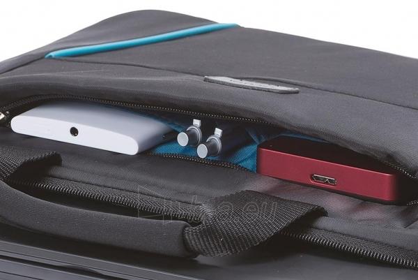 Krepšys Dicota Slim 14 - 15.6 Juodai mėlynas Paveikslėlis 3 iš 7 250256202796