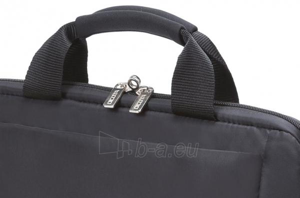 Krepšys Dicota Slim 14 - 15.6 Juodai mėlynas Paveikslėlis 4 iš 7 250256202796