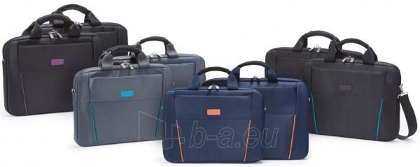 Krepšys Dicota Slim 14 - 15.6 Juodai mėlynas Paveikslėlis 7 iš 7 250256202796