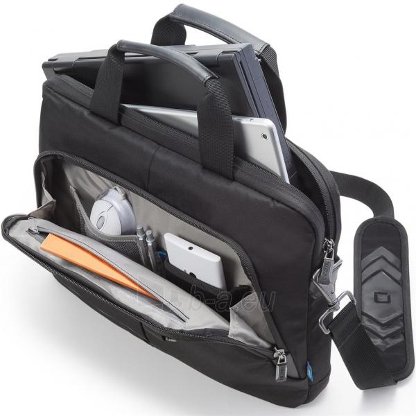 Krepšys Dicota Slim Case PRO 12-14.1 Paveikslėlis 2 iš 4 310820013494