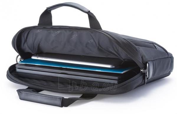 Krepšys Dicota Slim Case PRO 12-14.1 Paveikslėlis 3 iš 4 310820013494