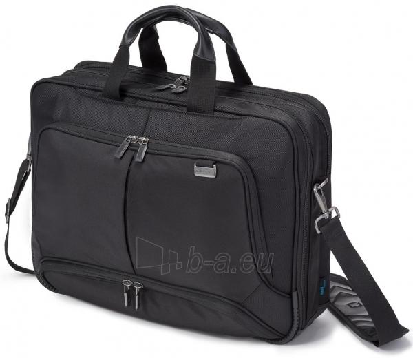 Krepšys Dicota Top Traveller PRO 14 - 15.6 Paveikslėlis 1 iš 4 250256202809