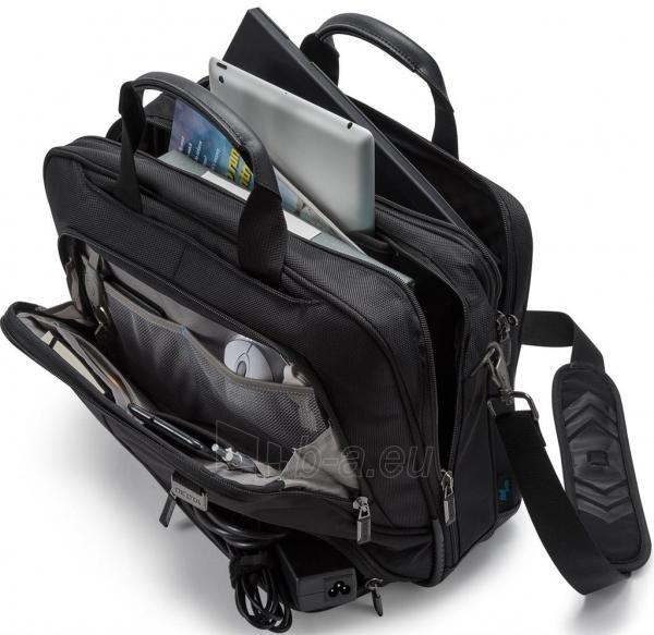Bag Dicota Top Traveller PRO 14 - 15.6 Paveikslėlis 2 iš 4 250256202809