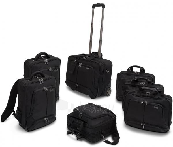 Krepšys Dicota Top Traveller PRO 14 - 15.6 Paveikslėlis 4 iš 4 250256202809