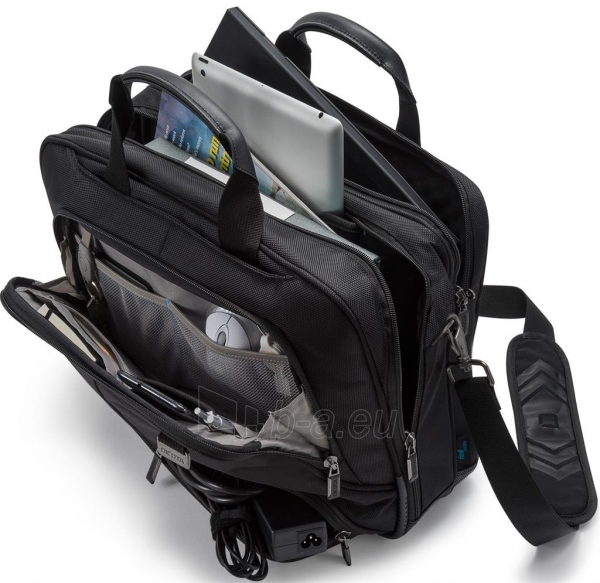 Bag Dicota Top Traveller PRO 15 - 17.3 Paveikslėlis 2 iš 4 250256202810