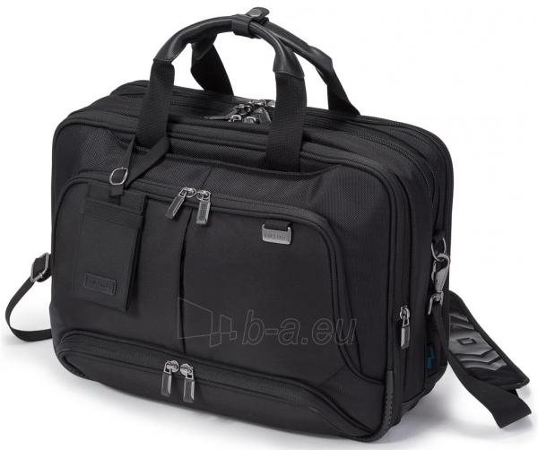 Bag Dicota Top Traveller Twin PRO 14-15.6 neš. komp., spausd., projektoriu Paveikslėlis 1 iš 4 250256202812