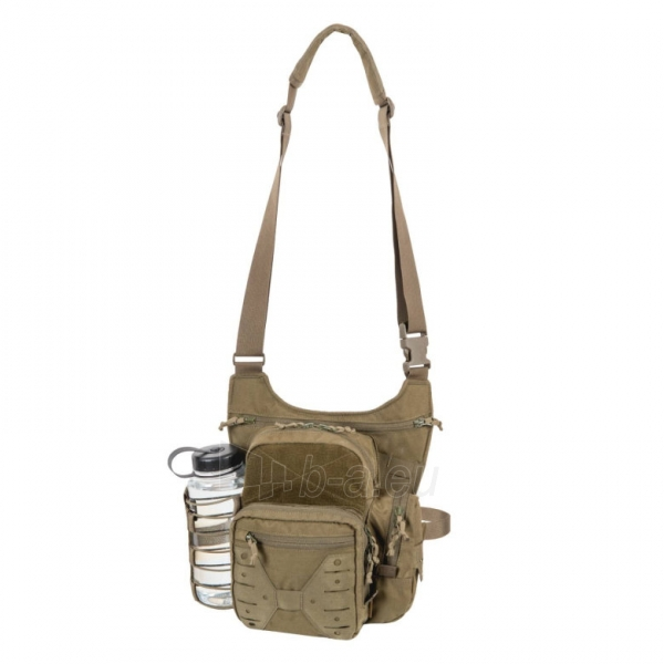 Krepšys EDC Side Bag® Helikon CORDURA® Coyote Paveikslėlis 1 iš 1 310820208761