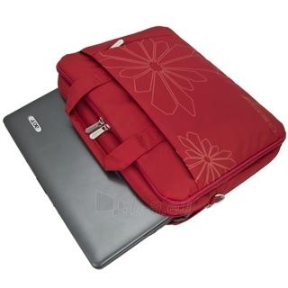 Bag Esperanza 15,6 ET166R MODENA | Raudonas Paveikslėlis 4 iš 8 250256202668