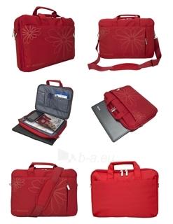 Bag Esperanza 15,6 ET166R MODENA | Raudonas Paveikslėlis 8 iš 8 250256202668