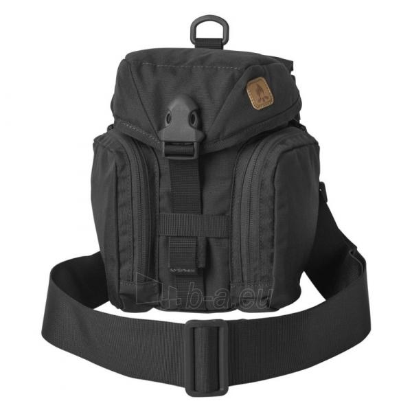 Krepšys Essential Kitbag® - Cordura® Helikon black Paveikslėlis 1 iš 1 310820208729