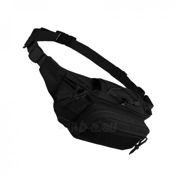 Krepšys Kangoo Camo czarna Paveikslėlis 1 iš 1 310820208795