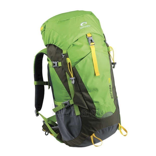 Bag backpack ACROSS 45 Paveikslėlis 1 iš 3 250530500056