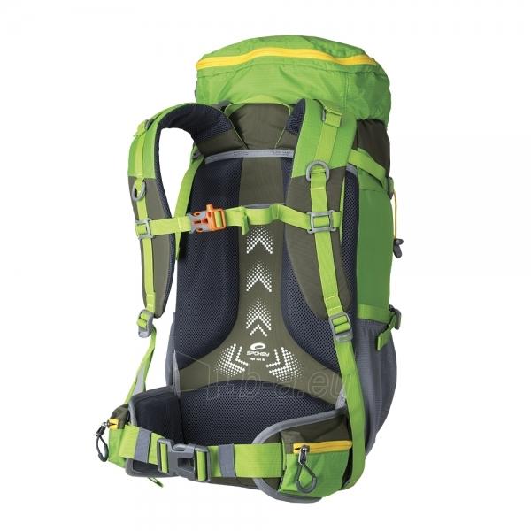 Bag backpack ACROSS 45 Paveikslėlis 2 iš 3 250530500056