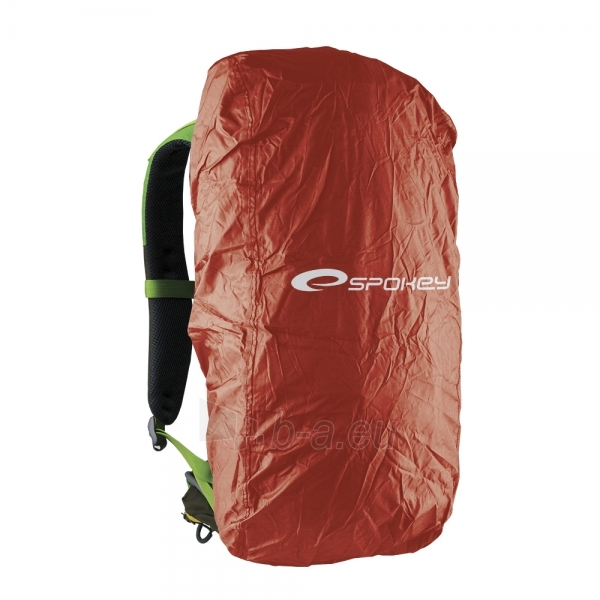 Bag backpack ACROSS 45 Paveikslėlis 3 iš 3 250530500056