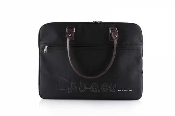 Bag MODECOM Charlton Black 15 7786aec846
