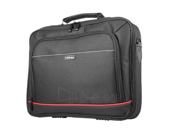 Bag Natec ORYX 15,6 Juodas Paveikslėlis 3 iš 4 250256202713
