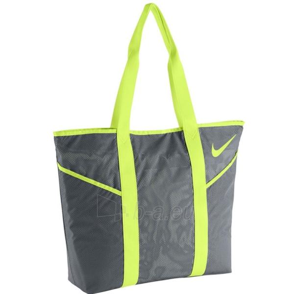 Krepšys Nike Azeda Tote Bag BA4929-077 Paveikslėlis 1 iš 1 250530500305