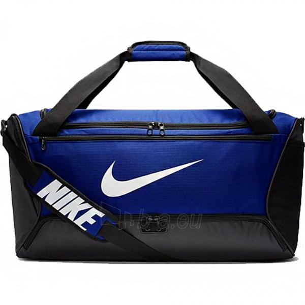 Krepšys Nike Brasilia M Duffel 9.0 BA5955 480 Paveikslėlis 1 iš 1 310820218489