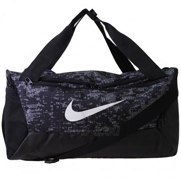 Krepšys Nike Brasilia S Duff 9.0 BA5958 010 Paveikslėlis 1 iš 1 310820223767