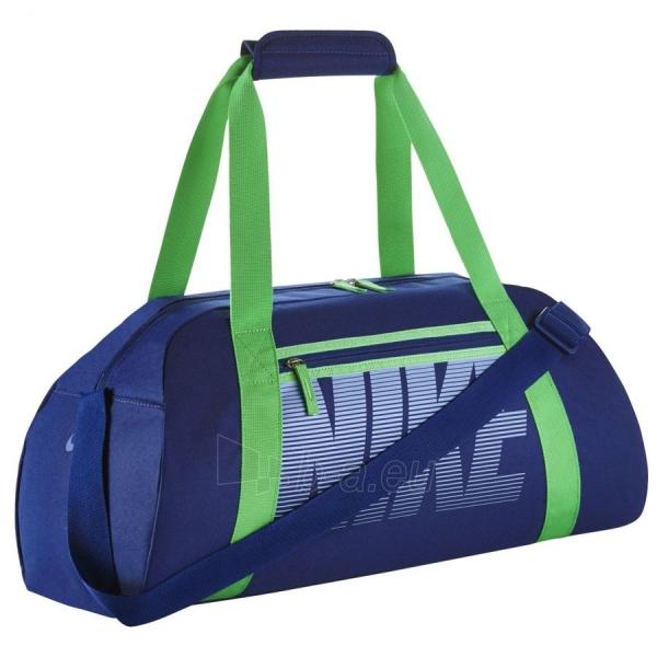 Krepšys Nike Gym Club W BA5167-455 Paveikslėlis 1 iš 1 250530500306