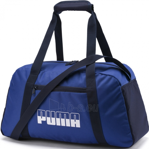 Krepšys Puma Plus Sports Bag II 076063 09 Paveikslėlis 1 iš 3 310820218493