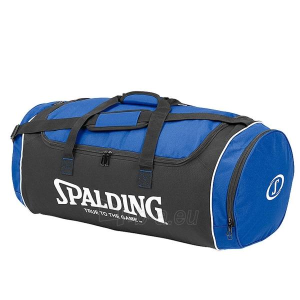 Krepšys Spalding Tube 31551 didelis Paveikslėlis 1 iš 1 250530500317