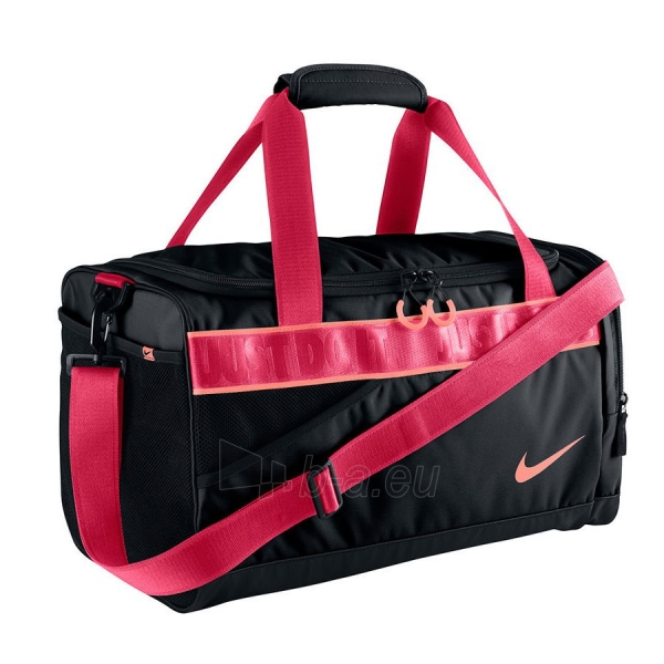 Krepšys sportinis Nike Varsity Medium Duffel BA4732-006 Paveikslėlis 1 iš 1 250530500304