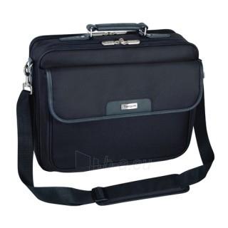 Bag Targus Notepac Plus 15.4 - 16 Juodas Paveikslėlis 1 iš 3 250256202725