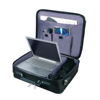 Bag Targus Notepac Plus 15.4 - 16 Juodas Paveikslėlis 2 iš 3 250256202725