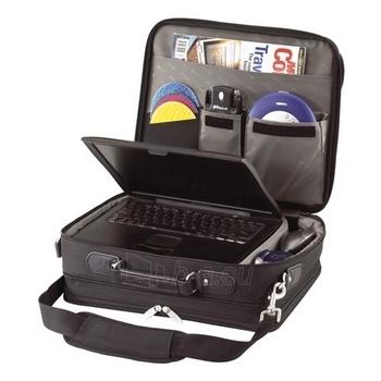 Bag Targus Notepac Plus 15.4 - 16 Juodas Paveikslėlis 3 iš 3 250256202725