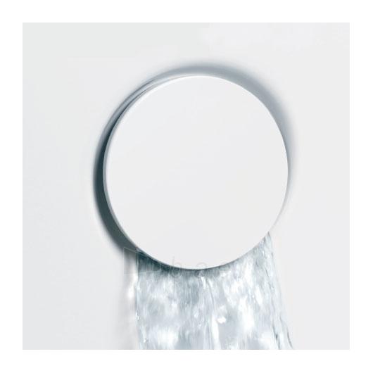 Kriokio vandens pribėgimo sistema kaldewei vonioms Paveikslėlis 1 iš 1 270717001186