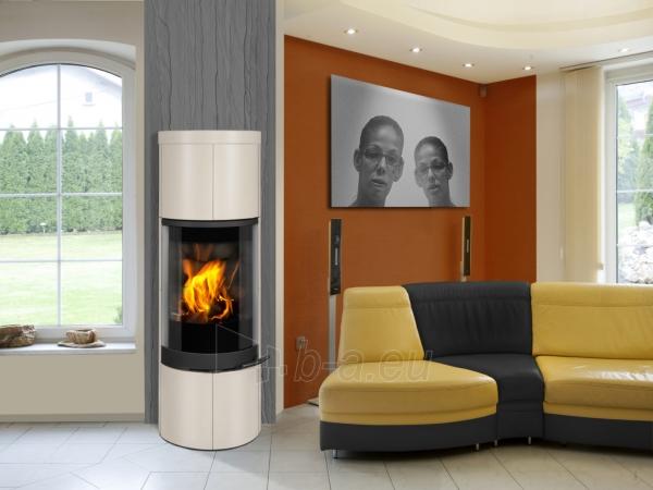 Oven Romotop SORIA 01, su keramika 90901 Paveikslėlis 2 iš 2 310820163782