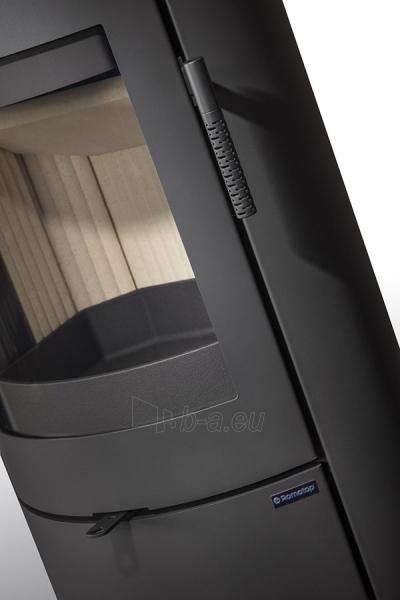 Oven židinys akumuliacinė Romotop Lugo N 03A Paveikslėlis 3 iš 4 310820236020